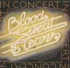 Cover: Blood Sweat & Tears - In Concert  (DLP)