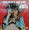 Cover: Barry Blue - Barry Blue / Hot Shots