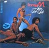 Cover: Boney M. - Boney M. / Love For Sale