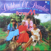 Cover: Boney M. - Boney M. / Children of Paradise - The Greatest Hits of Boney M. Volume 2