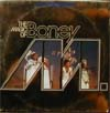 Cover: Boney M. - The Magic Of Boney M - 20 Golden Hits