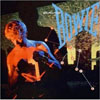 Cover: David Bowie - David Bowie / Let´s Dance