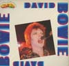 Cover: David Bowie - David Bowie - Super Star
