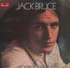 Cover: Jack Bruce - Jack Bruce / Songs For A Taylor (NUR COVER)