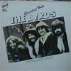 Cover: The Byrds - The Byrds / Greatest Hits