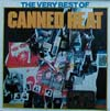 Cover: Canned Heat - The Very Best of Canned Heat