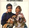Cover: Captain & Tennille - Captain & Tennille / Love Will Keep us Tohether