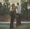 Cover: The Carpenters - The Carpenters / Offering