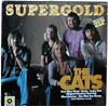 Cover: The Cats - The Cats / SuperGold (2-LP)