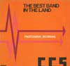 Cover: CCS - CCS / The Best Band In the Land - Professional Recording