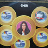 Cover: Cher - Cher / Golden Greats (Diff.Titles)