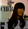 Cover: Cher - The Sonny Side of Cher,