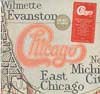Cover: Chicago (Band) - Wilmette Evanston