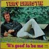 Cover: Tony Christie - Tony Christie / It´s Good To Be Me