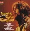 Cover: Clapton, Eric - The Best Of Eric Clapton