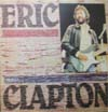 Cover: Eric Clapton - Eric Clapton / Eric Clapton (Amiga LP)
