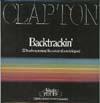 Cover: Eric Clapton - Eric Clapton / Backtrackin´   (DLP)