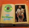 Cover: Eric Clapton - Eric Clapton / Die Eric Clapton Story