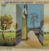 Cover: David Clayton-Thomas - David Clayton-Thomas / David Clayton-Thomas / Linda Ronstadt & The Stone Poneys (frühe Aufnahmen)