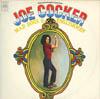Cover: Joe Cocker - Joe Cocker / Mad Dogs & Englishmen (2 LP)