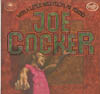 Cover: Joe Cocker - With A Little Help From My Friends (Diff. Titles))