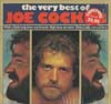 Cover: Joe Cocker - The Very Best of ...