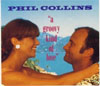 Cover: Buster mit Phil Collins - Buster mit Phil Collins / A Groovy Kind Of Love / Big Noise (Instr.)
