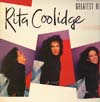 Cover: Rita Coolidge - Rita Coolidge / Greatest Hits