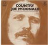 Cover: Country Joe and The Fish - The Golden Hour of Best of Country Joe McDonald