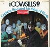 Cover: The Cowsills - The Cowsills / Captain Sad and his Ship of Fools