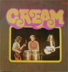 Cover: Cream - Cream / Cream (Amiga)