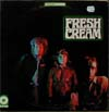 Cover: Cream - Cream / Fresh Cream