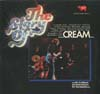 Cover: Cream - The Story of Cream (DLP)
