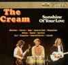 Cover: Cream - Sunshine Of Your Life