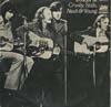 Cover: Crosby, Stills & Nash - Crosby, Stills & Nash / Lo mejor de Crosby, Stills, Nash & Young