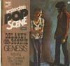 Cover: Delaney & Bonnie - Delaney & Bonnie / Genesis - Yesterdays Pop Scene