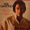 Cover: Neil Diamond - Neil Diamond / Brother Love´s  Travelling Salvation Show