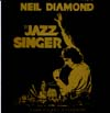 Cover: Diamond, Neil - The Jazz Singer