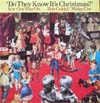 "Cover: Band AId - Do They Know Its Christmas / One Year On (Feed The World)<br>Maxi 12 "" 45 RPM"