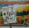 Cover: Sir Douglas Quintet - Wanted Very Much Alive