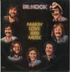Cover: Dr. Hook - Dr. Hook / Makin´ Love And Music