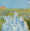 Cover: Julie Driscoll, Brian Auger and the Trinity - Julie Driscoll, Brian Auger and the Trinity / In and Out