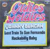 Cover: Johnny Duncan - Johnny Duncan / Last Train To San Fernando / Rockabilly Baby