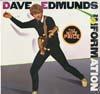 Cover: Dave Edmunds - Dave Edmunds / Information