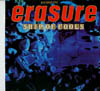 Cover: Erasure - Ship Of Fools /River Depp mountain High / When I Needed You (Maxi 45 RPM))