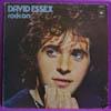 Cover: David Essex - David Essex / Rock On