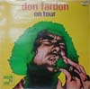 Cover: Fardon, Don - On Tour