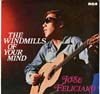 Cover: Jose Feliciano - Jose Feliciano / The Windmills of Your Mind