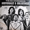 Cover: The 5th Dimension - The 5th Dimension / Individually And Collectively