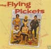 Cover: Flying Pickets, The - Sealed With A Kiss/Summer In the City/Groovin/Summer at Home